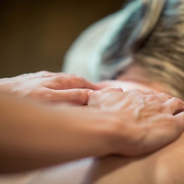 Homefield Grange Massages