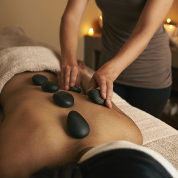 Homefield Hot Stone Massage