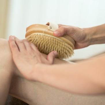 Homefield Body Brushing