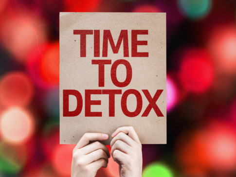 Time To Detox | Homefield