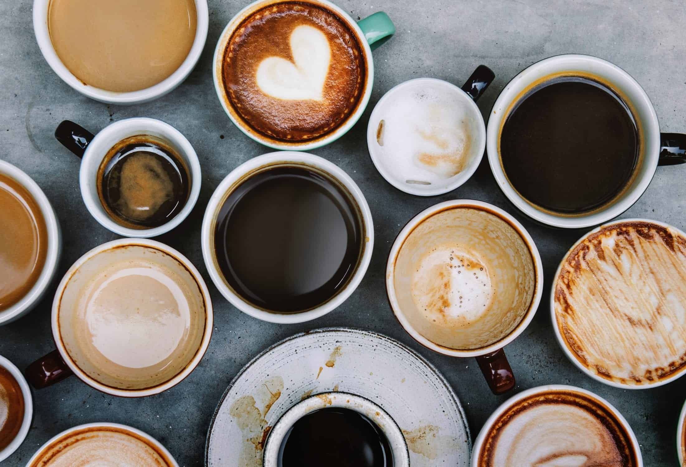 , Test how caffeine affects you