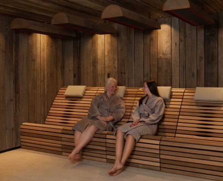, Thermal Spa Experiences