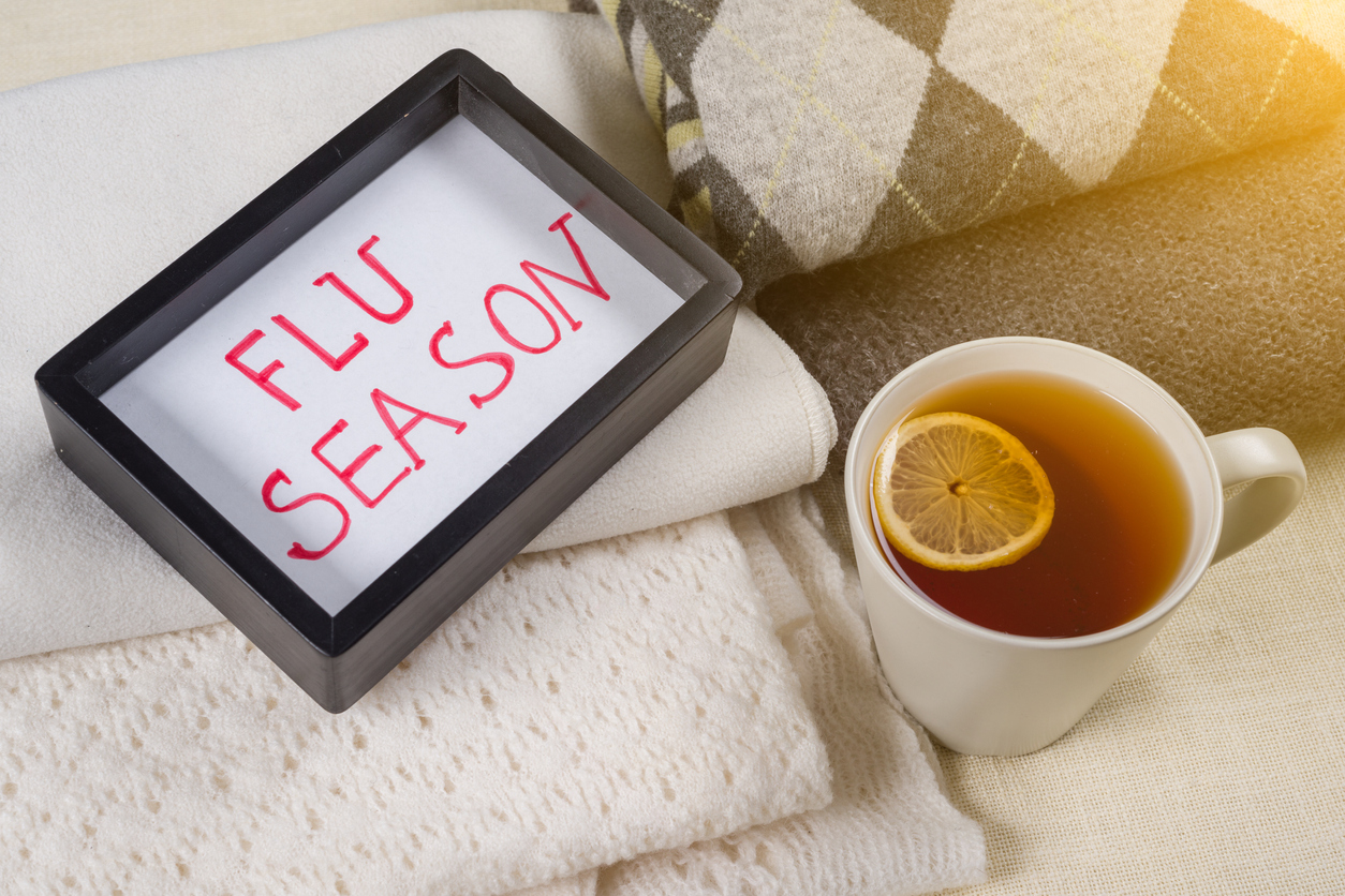 , Three cheers for the common cold!