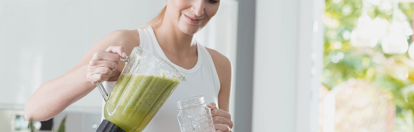 Intensive Wellness, The Detox Package